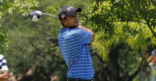 Yamamoto impone récord de torneo en Querétaro