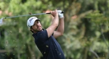 Otro top 30 para Fraustro en el PGA Tour