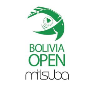 Convocatoria Bolivia Open